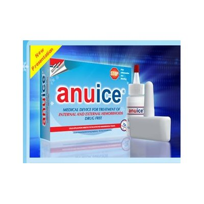 Anuice – FDA Approved Medical Device for Hemorrhoid Treatment ...